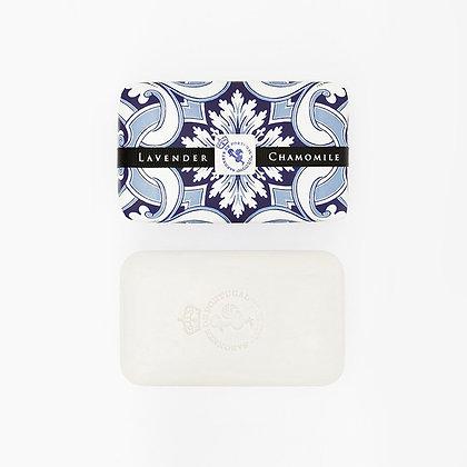 LAVANDA & CAMOMILE - 300g Soap