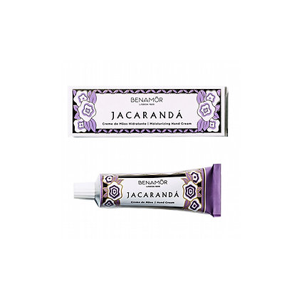 JACARANDA - 30ml Hand Cream