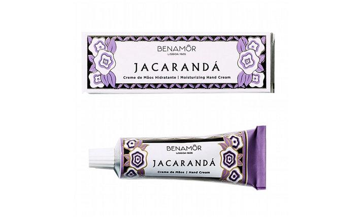 JACARANDA - 30ml Hand Cream