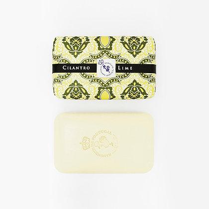 CILANTRO & LIME - 300g Soap