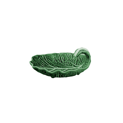 CABBAGE - Leaf with Curve 18.5cm