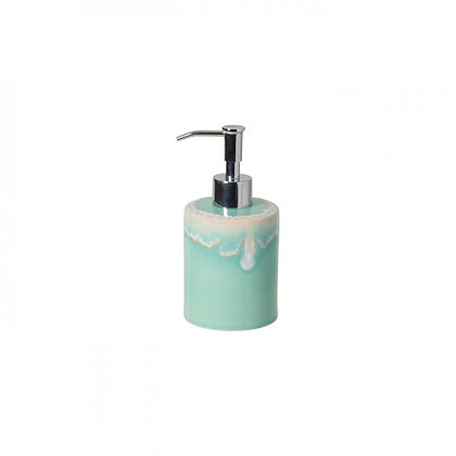 TAORMINA - Aqua Ceramic Soap Dispensar