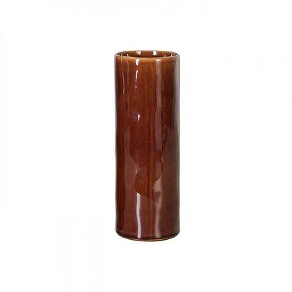 LE JARDIN -Acajou Small Cylindre Vasa