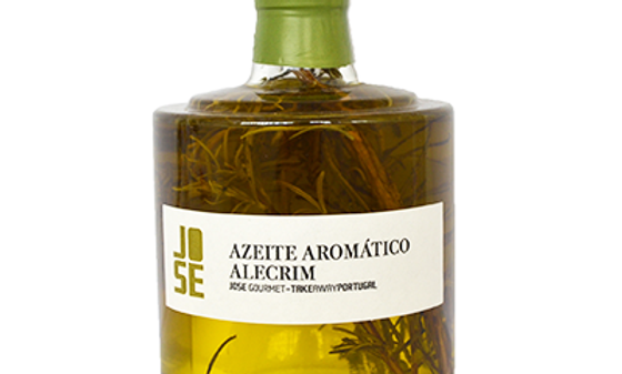 OLIVE OIL WITH ROSEMARY 250ml