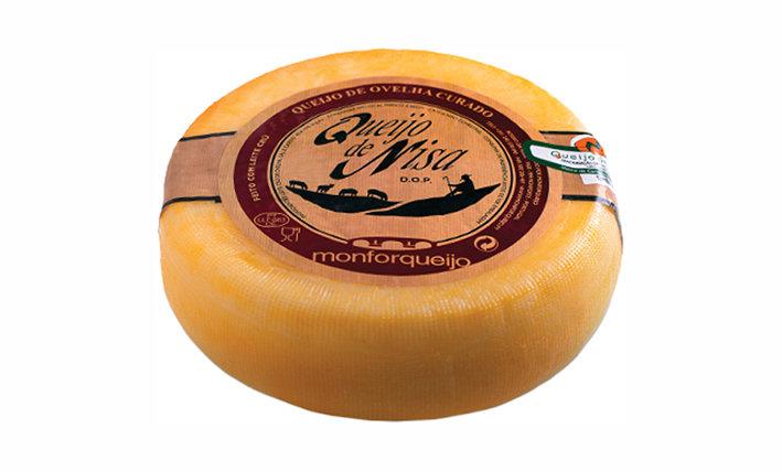 Nisa cheese DOP (sheep) +/- 300g