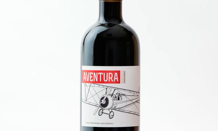 Aventura, Alentejo 2016