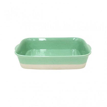 FATTORIA - Green Medium Baking Tray
