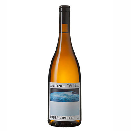 ANTÓNIO LOPES RIBEIRO Loureiro white, Vinho Verde 2015