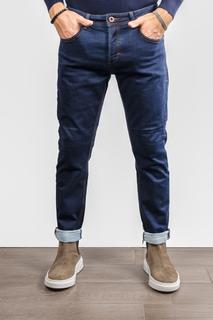 Jeans blu navy semplice €25
