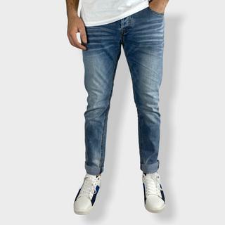 Jeans chiaro semplice €25