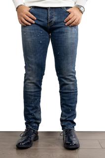 Jeans con macchie di vernice €25
