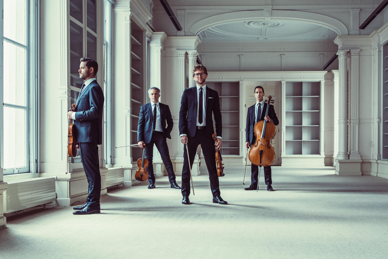 Alma_Quartet-Cover