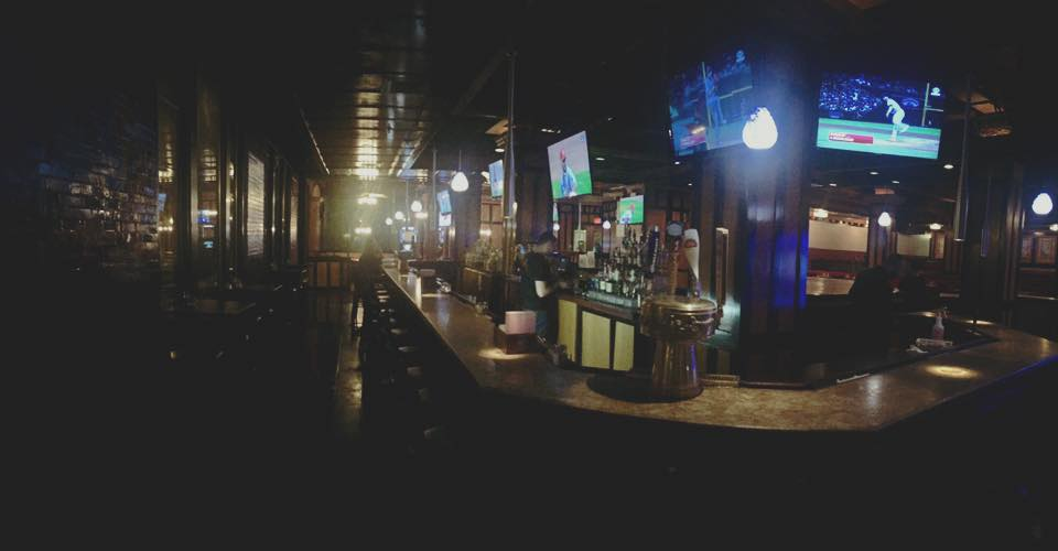 GATEWAY SPORTS BAR