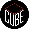 Pakohuone Cube logo