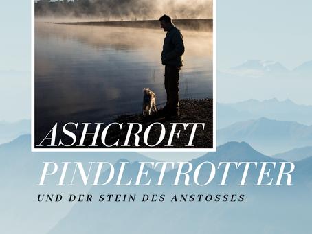 Pindletrotter - Finale