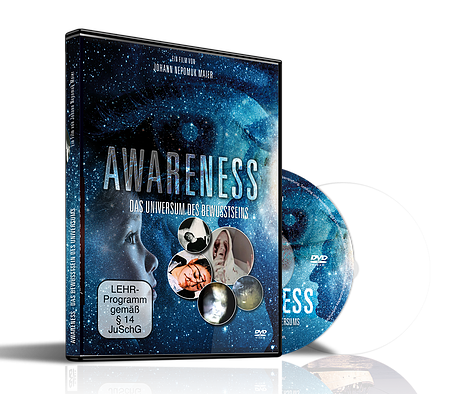 """Awareness"" DVD ist erschienen!"