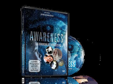 """Awareness"" DVD ist erschienen!"