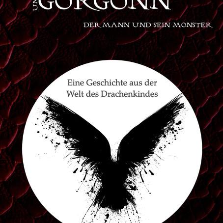 """Kleine Vorschau auf """"Ghomon & Gorgonn"""""""