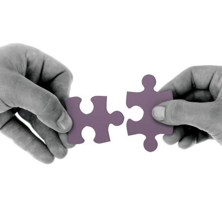 Das magischste - aber komplizierteste - Puzzle meines Lebens