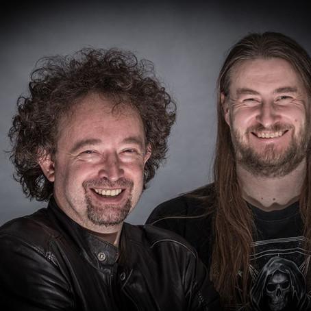 Drachenkind-Interview mit Corvus & Hennen