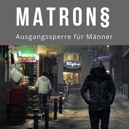 Matrons - Finale