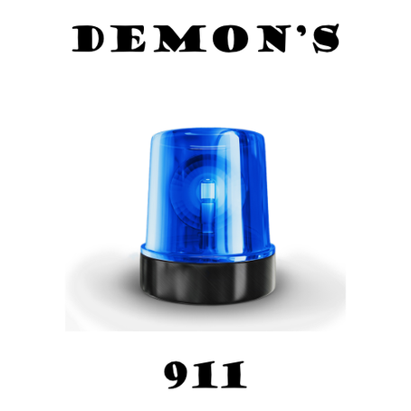 D911 - Kapitel 4