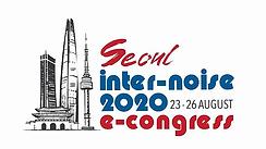 InterNoise2020 e-congress 참가