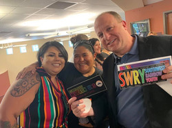 SWRY with CO. Gov. Polis 2019