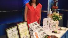 """บริษัท BioAsia ได้รับรางวัลชนะเลิศอันดับ 1 ในโครงการ  """"เพื่อนพึ่ง (ภา)"""""""