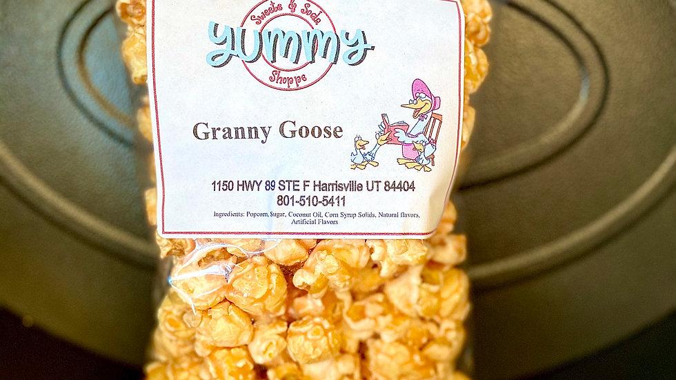 Specialty Popcorn