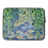 """Thumbnail: """"Water Lily"""" 00.5 Laptop Sleeve"""