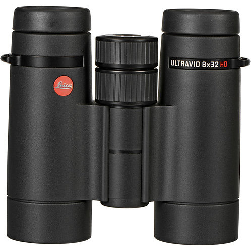 Leica 8x32 Ultravid HD-Plus