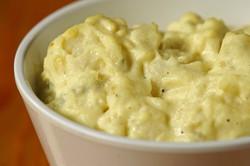 Outlaw-Style Potato Salad