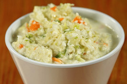 Outlaw-Style Cole Slaw