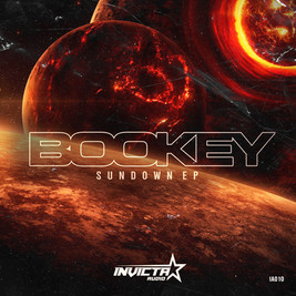 BOOKEY - SUNDOWN EP