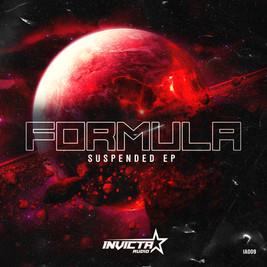 FORMULA - SUSPENDED EP