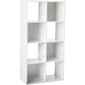 8 Cube Organizer