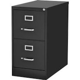 Two Drawer File Cabnet