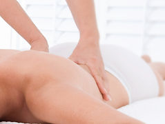 Fort McMurray Massage Therapy
