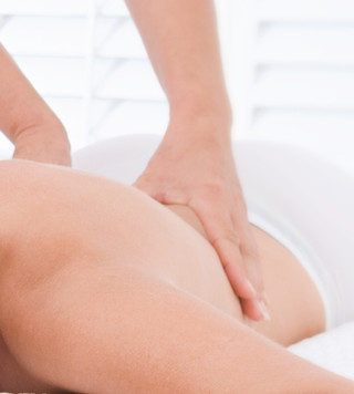 Massages et Soins sur demande
