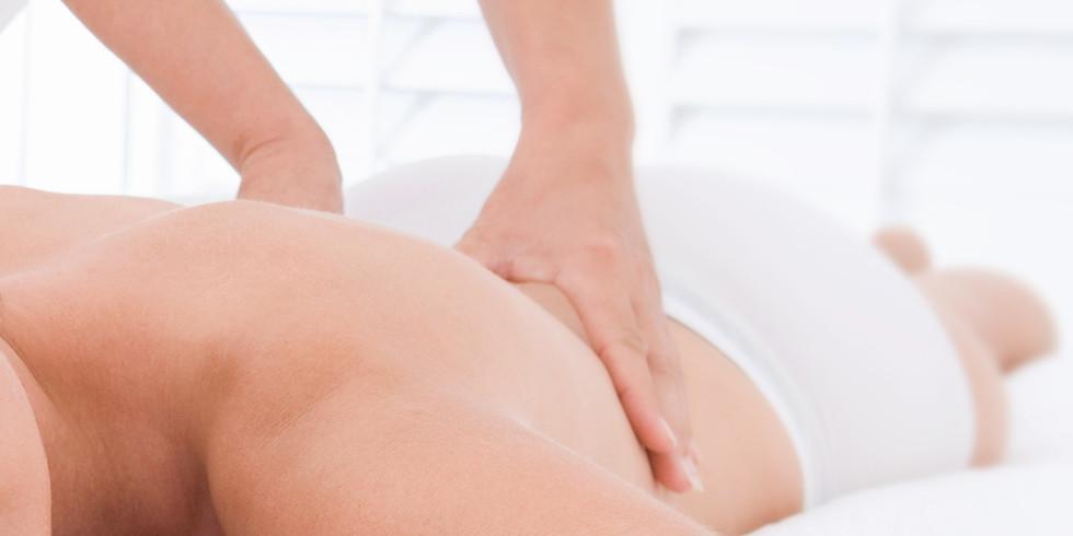 Express Massage 30 mins