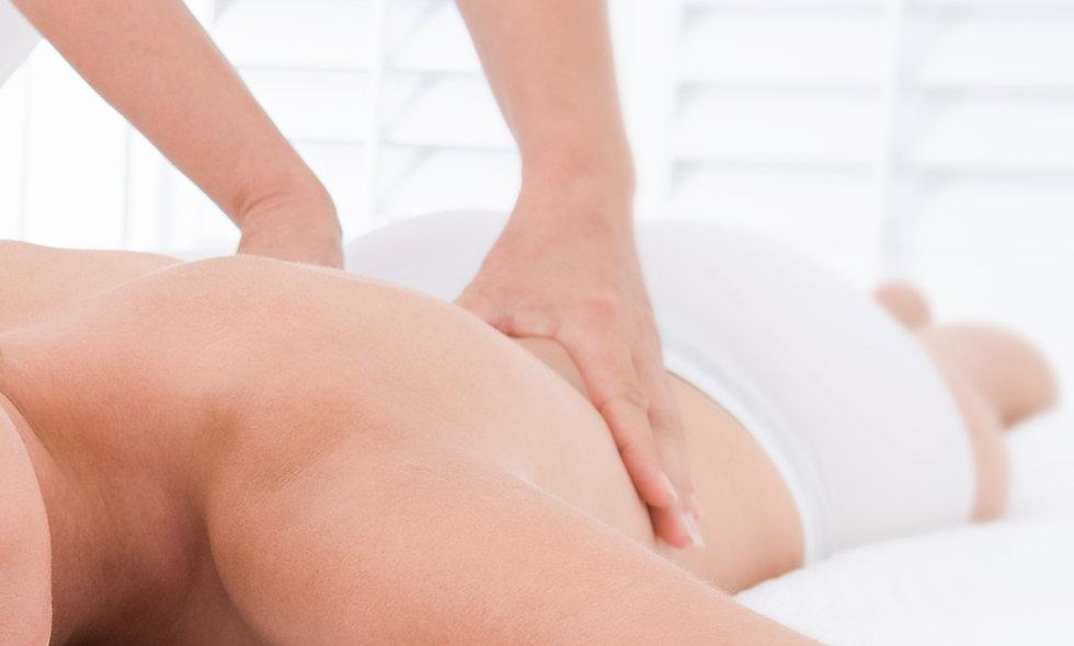 Workshop Dorn Breuss Massage