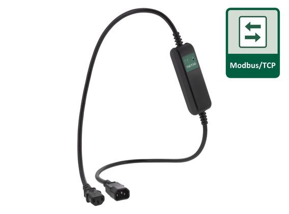 PowerCable-Modbus-101S-IEC320-C13-C14_ro