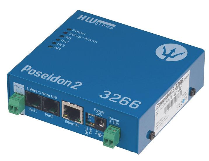 HWg Poseidon2 3266 Tset