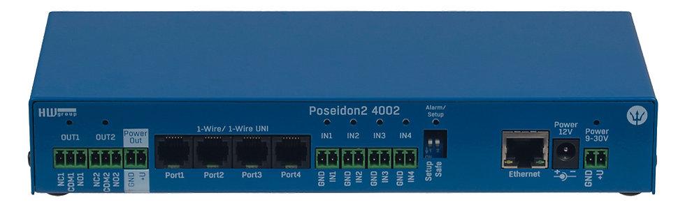 Poseidon2 4002