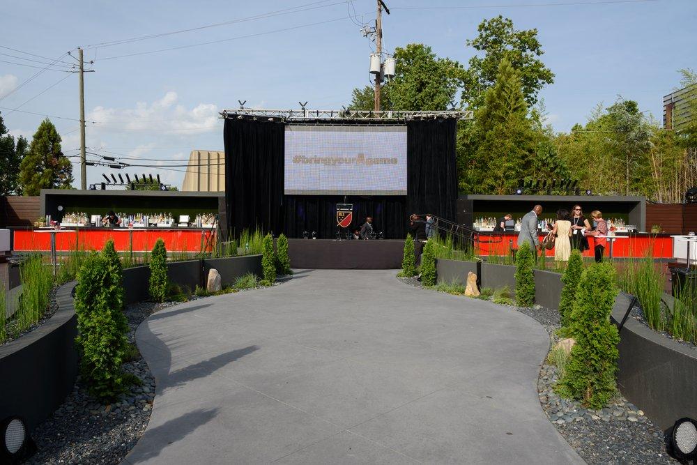 SOHO Stage