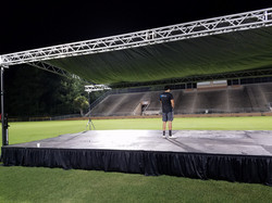 32 foot stage for your events