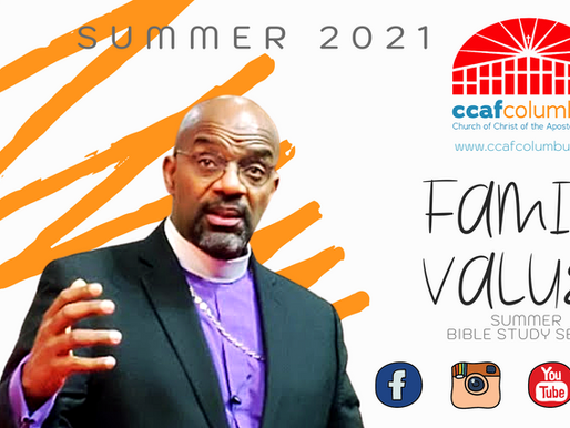 Family Values- What does the Bible say about Stubborn Loved Ones?