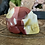 Thumbnail: Mookaite Carved Skull
