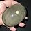Thumbnail: Gold Sheen Obsidian Palmtone Large